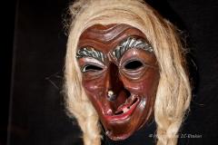 Le masque dans tous ses sens