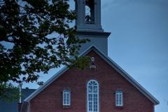 Église de Saint-Camille rue Miquelon