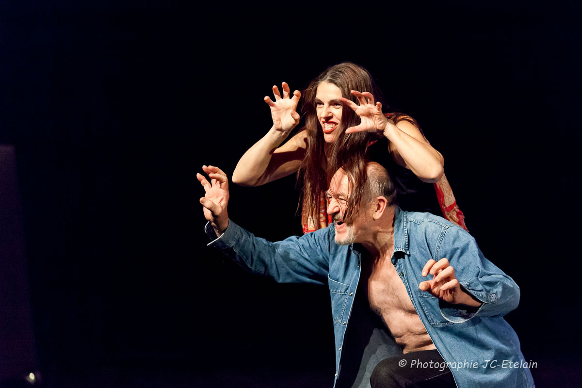 Spectacle TAC 2011